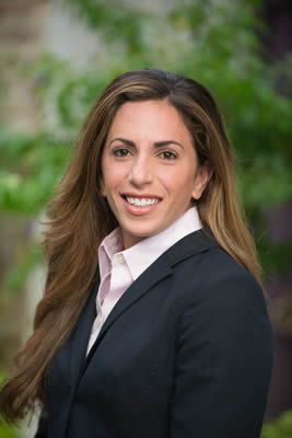 Maggie E. Theos - Charleston SC Lawyer for Personal Injury