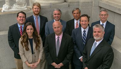 The Charleston, SC Attorneys of Uricchio, Howe, & Krell