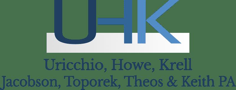 uricchio Mobile Retina Logo